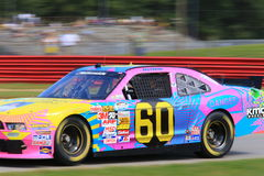 Nationwide Ford Racing Royalty Free Stock Photo