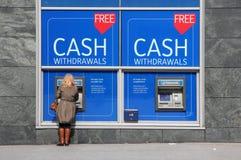 Nationwide UK Royalty Free Stock Image
