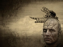 Native american Stock Images