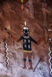 Native American art Stock Photography