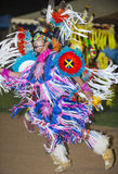 Native American Royalty Free Stock Image