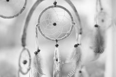 Native American Dream Catcher Royalty Free Stock Photo