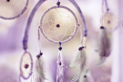 Native American Dream Catcher Stock Photo