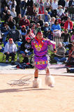 Native American Hoop Dance World Championship Stock Image