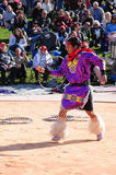 Native American Hoop Dance World Championship Stock Photography