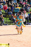 Native American Hoop Dance World Championship Royalty Free Stock Image