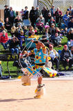 Native American Hoop Dance World Championship Stock Photo