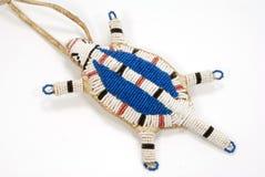 Native American Indian birth charm Royalty Free Stock Photos