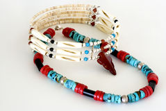 Native American Jewelry Stock Images