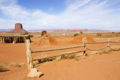 Native American Kivas Stock Photos