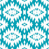 Native american pattern Stock Photos