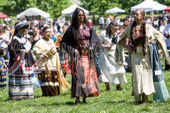 Native American Pow Wow Stock Photos