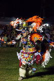 2015 Native American POW-WOW Stock Images