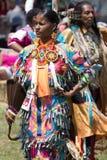 2015 Native American POW-WOW Stock Photography