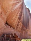 Native american ruins Stock Photos