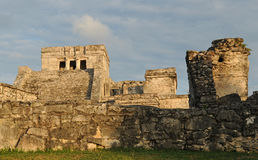 Native american ruins Royalty Free Stock Photos