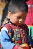 native Boy Stock Photos