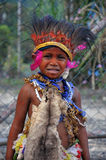 Native boy Stock Photos