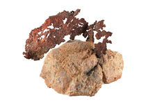 Native Copper Stock Images