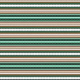 Native Ethnic Tribal Geometric Seamless Unique Cool Background Pattern Royalty Free Stock Image