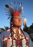 Native Indian Stock Photography
