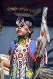 Native Indian people Stock Photos