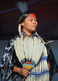 Native Indian people Stock Photos