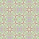 Native ornament pattern Royalty Free Stock Image