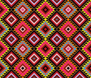 Native pattern Stock Image