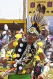 Native pow wow south dakota Stock Image
