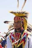 Native pow wow south dakota Royalty Free Stock Photography