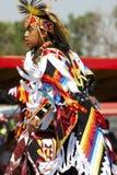Native pow wow south dakota Royalty Free Stock Photo
