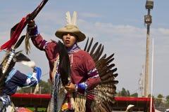 Native pow wow south dakota Stock Photos