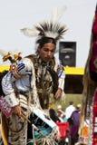 Native pow wow south dakota stock images