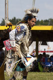 Native pow wow south dakota Royalty Free Stock Photo