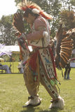 Native Powwow Editorial Image Series Stock Images