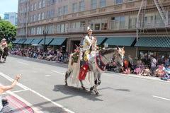 Native Royalty Free Stock Photos