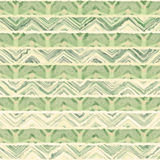 Native seamless watercolor artistic boho style colorful square pattern. Native watercolor artistic colorful pattern. Ethnic boho style. Seamless draw tribal Royalty Free Stock Image