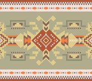 Free Native Southwest American, Aztec, Navajo Seamless Pattern. Tribal Print Stock Image - 164371831