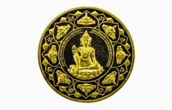 Native Thai style amulet Royalty Free Stock Photography