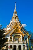 Native Thai style architecture Stock Images