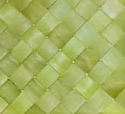 Native Thai style bamboo stock photo