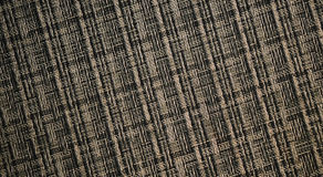 Native Thai style bamboo wall Stock Photo