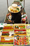 Native Thai Style Dessert Stock Photos