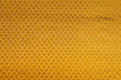 Native Thai Textile Pattern Stock Images