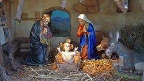 Natividad Imágenes de archivo libres de regalías