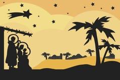 Natividad libre illustration