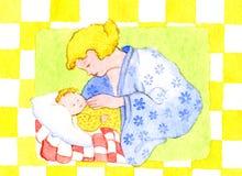 Natividade Imagem de Stock
