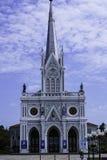 Nativité de notre Madame Cathedral image libre de droits