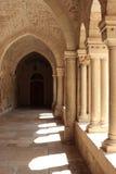 nativity στοών εκκλησιών στοκ εικόνες
